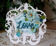 Tuesday Tutorial - Labels 48 Decorative Elements
