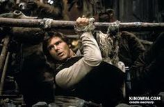 Han Solo from Star Wars Episode 6 Return Of The Jedi Saga, Star Wars Episode 6, Han Solo And Chewbacca, Mark Hamill, Ewok, Star Wars Poster, Star Wars Characters, Long Time Ago, Far Away