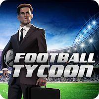 Football Tycoon v 1.7 APK  Hack MOD Games Sports