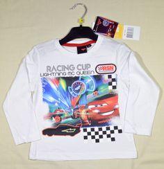 1990 Ft. - Pulóver - fehér, Verdák mintás, ÚJ (Disney Pixar) Disney Pixar, Mcqueen, Graphic Sweatshirt, Sweatshirts, Sweaters, Fashion, Moda, La Mode, Pullover