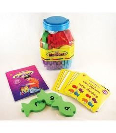 #cdwish list    Learn the Alphabet Manipulative - Carson Dellosa Publishing Education Supplies