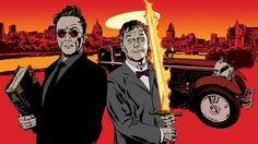 Get Your Terry Pratchett Fix By Listening to the BBC Radio 4 Adaptation of Good Omens