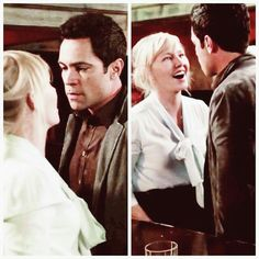 If Kelli doesn't win an Emmy for this scene I am going to leave the earth and go live in space bc I can't