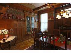 c. 1880 Queen Anne - Indianapolis, IN - $449,900 - Old House Dreams