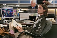 <3 matthew gray gubler's quirky style (& his role on criminal minds)