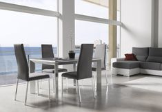 Contemporary Dining Room Furniture | Dining Room, Contemporary Dining Room Tables Furniture Sets AieBuzz ...