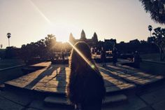 Siem Reap: A Backpackers Heaven in Cambodia Siem Reap, Cambodia, Backpacking, Travel Tips, Heaven, Adventure, Photography, Sky, Backpacker