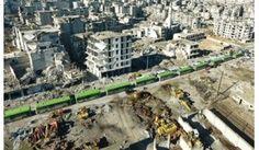 Aleppo di Titik Nadir!