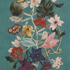ABOUT FLOWERS col. 002 by Dedar