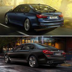 Best BMW Series Images On Pinterest In Bmw Series - 2018 bmw 7 series alpina b7