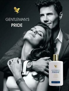 Gentleman's Pride® | Pamper and soothe your skin with the moisture of Gentleman's Pride®, an alcohol-free aftershave in a clean, masculine scent. As a razor blade moves across your skin, it can cause nicks, scratches or 'razor burn,' leaving your skin irritated and dry. Feel the icy exhilaration of this unique blend of lubricants and moisturizers combined with pure, stabilized Aloe Vera gel.
