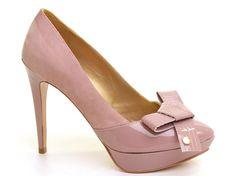 Sapatos de Salto Sofia Costa 085 7807 Altura do salto: 5cm