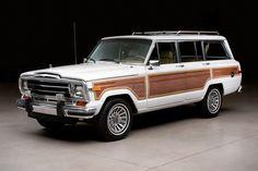 Suv 4x4, Jeep Suv, Jeep Truck, Jeep Wagoneer, Jeep Grand Cherokee Laredo, Woody Wagon, Old Jeep, Cool Jeeps, Trucks