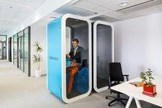 Framery O phone booth | Office furniture | Martela