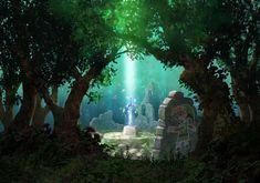The Legend of Zelda: A Link Between Worlds Gallery and Trailer