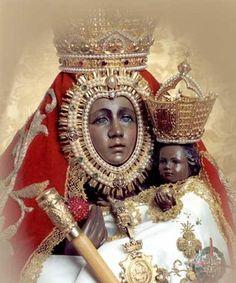 La Virgen de la Cabeza.