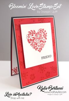 Kylie Bertucci - Would you like to be sent this card
