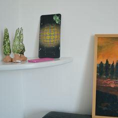 [...] I CIPRESSI CHE A BÓLGHERI ALTI E SCHIETTI. VAN DA SAN GUIDO IN DUPLICE FILAR [...] G. CARDUCCI   Cipressi in ceramica fatti e dipinti a mano - Handmade Ceramic Cypresses