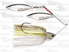 Strike King Burner Spinnerbaits 1//2 Oz Bass Fishing Spinnerbait Lure