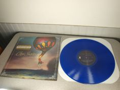 "New Circa Survive on Letting Go 12"" Vinyl LP Chiodos Coheed and Cambria 