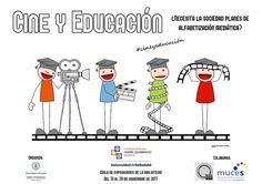 Exposición celebrada en Segovia del 13 al 29 de 2017. En el contexto de las IV Jornadas de Cine y Educación. XXII Muestra de Cine Europeo de Segovia.