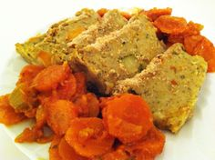 Polpettone di verdure: http://blog.giallozafferano.it/viveredigusto/polpettone-di-verdure/ #food #recipe #ricette #vegetables #vegetarian #vegan #verdure #light #cooking #foodblogger #roma #italy