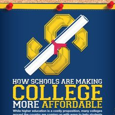 How Schools Are Making College More Affordable