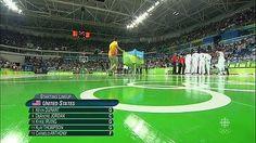 Rio 2016.Basket.Team USA - Argentine - http://cpasbien.pl/rio-2016-basket-team-usa-argentine/