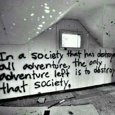Society..