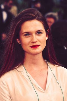 bonnie wright happy birthday