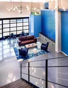 Welcome to the fifth annual Inc. World's Coolest Offices. These are some of the most beautiful, innovative, and just straight-up amazing company headquarters and startup offices in the world.