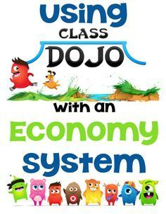 How I use Class Dojo
