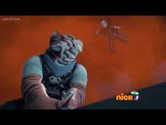 TMNT 2012 - Nice, Tigerclaw! :3 - YouTube