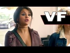 THE FUNDAMENTALS OF CARING Bande Annonce VF (Selena Gomez, Paul Rudd - 2016) - YouTube
