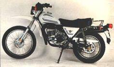 Cagiva SX 350