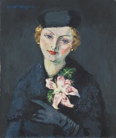 View artworks for sale by Van Dongen, Kees Kees Van Dongen Dutch). Browse upcoming auctions and create alerts for artworks you are interested in. Henri Matisse, Art Fauvisme, Van Gogh Museum, Monte Carlo, Best Portraits, Dutch Painters, Dutch Artists, Vintage Artwork, Rembrandt