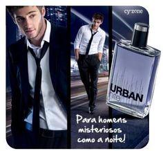 Urban Nite - Cyzone.