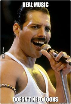 Is there anybody who likes queen?