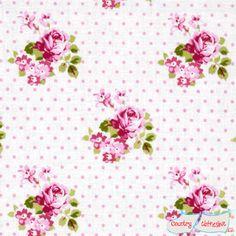 Hanky Rose Pink