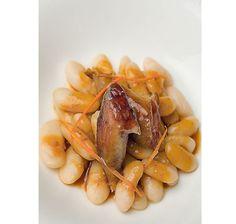 El Paraguas: cocina tradicional asturiana