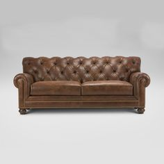 Style Classic: 12 Charming Chesterfield Sofas for Every Budget — Annual Guide 2016