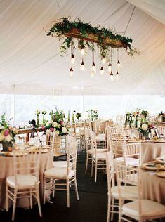 90 Stunning Awesome Wedding Tent Decor Ideas 90 Stunning Awesome Wedding Tent Decor Ideas Luxurious Tent Reception with a Mason Jar Chandelier. Space Wedding, Tent Wedding, Wedding Signs, Wedding Blog, Tent Decorations, Wedding Decorations, Mason Jar Chandelier, Tent Reception, Wedding Centerpieces