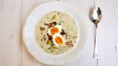 Nejoblíbenější recepty a články v roce 2019 na webu Prima FRESH Czech Recipes, Ethnic Recipes, Little Bunny Foo Foo, Three Little Pigs, Budget Meals, Panna Cotta, Good Food, Paleo, Eggs
