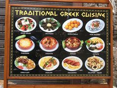 The Definative Guide to Greek Cuisine