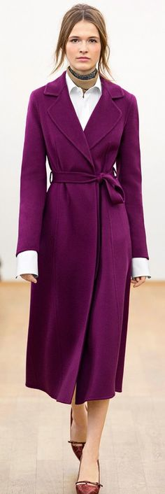 Escada 2015, Ready-to-Wear.