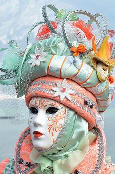 ~Carnaval Venitien Annecy 2013 (58) | Flickr - Photo Sharing!~