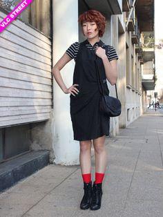 Nara – Outfit VLC #vistelacalle #looks #streetstyle #fashion #modaurbana #moda #coolhunting #chile #santiago