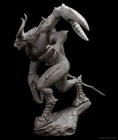 Pincer Demon