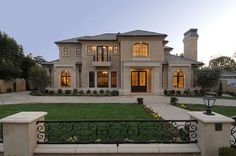 Image via We Heart It #home #luxury