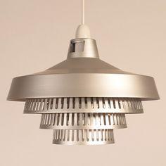 4-Part Lampshade by International | MONOQI #bestofdesign